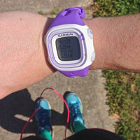 Garmin Forerunner 10 GPS Running Watch - Purple uploaded by Kellie B.