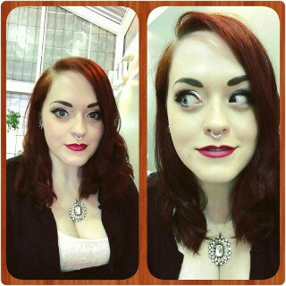 L'Oréal Lineur Intense Felt Tip Liquid Eyeliner uploaded by Elaina S.