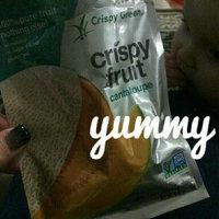 Crispy Green Crispy Fruit 100% Freeze Dried Cantaloupe uploaded by Alicia L.