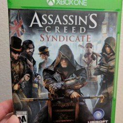 Photo of Ubi Soft Assassin's Creed Syndicate - Xbox One uploaded by Shailine D.