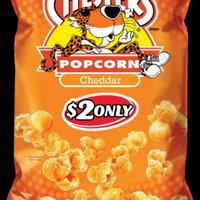 Frito Lay Chester's Cheddar Popcorn 6.75 oz uploaded by Tamaya T.