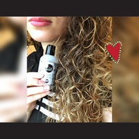 Curly Hair Solutions Curl Keeper Original 8 oz. uploaded by Aseel A.
