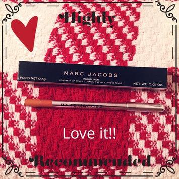 Marc Jacobs Beauty (P)Outliner Longwear Lip Pencil Nude(ist) 300 0.01 oz uploaded by Stevie G.