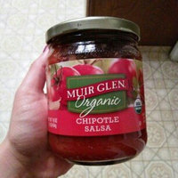 Muir Glen® Organic Garlic Cilantro Salsa 16 oz. Jar uploaded by Eva S.