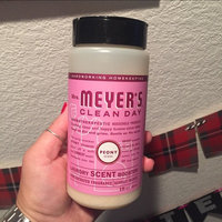 Mrs. Meyer's Clean Day Peony Laundry Scent Booster uploaded by Elissa H.