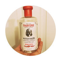 Thayers Alcohol-Free Rose Petal Witch Hazel Toner uploaded by Samantha H.
