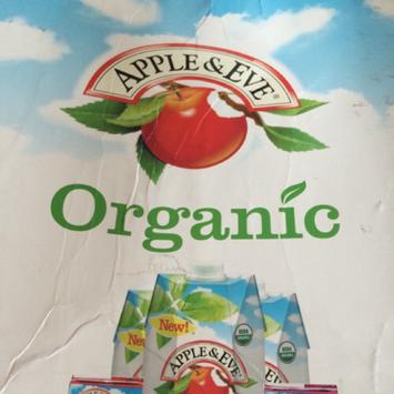 Photo of Apple & Eve® 100% Juice Organics Tart Cherry Juice 33.8 fl. oz. Carton uploaded by Brandy M.
