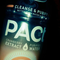 Ocean Spray Pact Cranberry Infused Water Cranberry Blood Orange uploaded by Lindsie S.