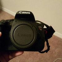Canon EOS Rebel T5i Digital SLR Camera & EF-S 18-135mm IS STM Lens with 32GB Card + Battery + Case + BG-E8 Grip + Filter + Remote + Tripod + Kit uploaded by Sarah R.