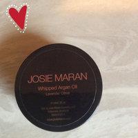 Josie Maran Whipped Argan Oil Body Butter Vanilla Peach uploaded by Melinda W.