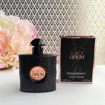 Photo of Yves Saint Laurent Black Opium Eau De Parfum Spray uploaded by Karla G.