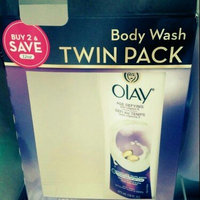 Olay Age Defying Body Wash With Vitamin E 16 oz Twin Pack uploaded by Amanda P.
