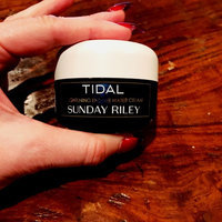 Sunday Riley Tidal Brightening Enzyme Water Cream uploaded by Heather V.