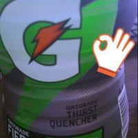 Gatorade® G® Series Fierce® Green Apple Sports Drink uploaded by Loryn W.