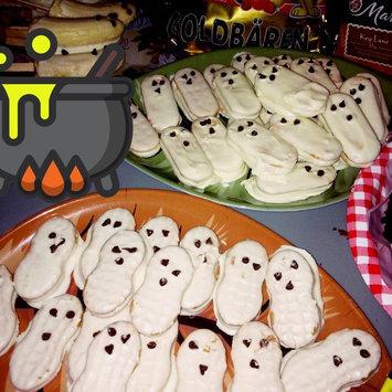 Nabisco Nutter Butter Peanut Butter Sandwich Cookies uploaded by Dawn B.