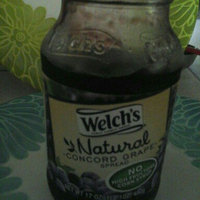 Welch's® Natural Concord Grape Spread uploaded by Smrithi A.