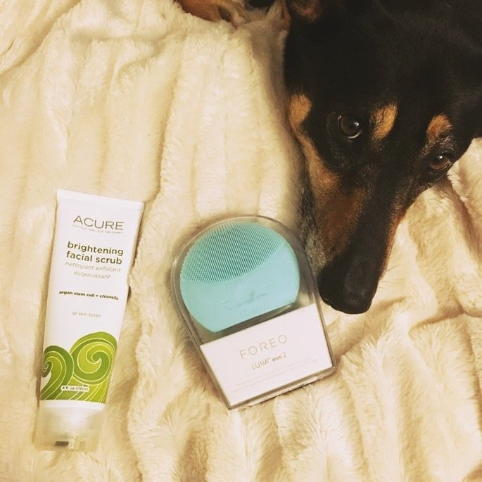 Foreo LUNA(TM) play Mint uploaded by Erika T.