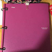 Mead Five Star Flex Hybrid NoteBinder 1 uploaded by Harley B.