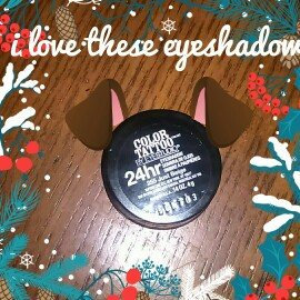 Maybelline Eyestudio® ColorTattoo® Leather 24 Hour Cream Gel Eye Shadow uploaded by Karla H.