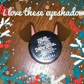 Maybelline Eye Studio Color Tattoo Leather 24HR Cream Gel Eyeshadow uploaded by Karla H.