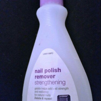 Photo of Up & up Strengthening Nail Polish Remover uploaded by Maria G.