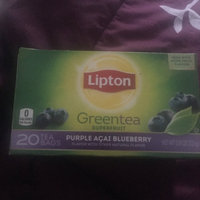 Lipton® Purple Acai Blueberry Green Tea uploaded by Angelica M.
