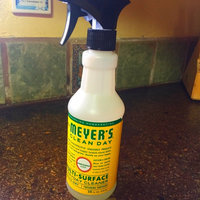 Mrs. Meyer's Clean Day Honeysuckle Countertop Spray uploaded by Athena J.