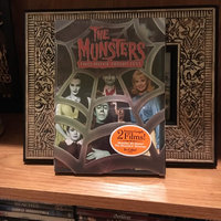 The Munsters: Two-Movie Fright Fest (DVD) uploaded by Vanessa R.