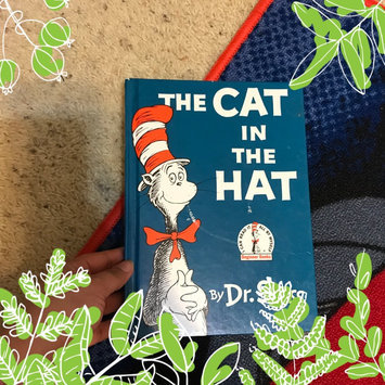 The Cat in the Hat by Dr. Seuss uploaded by Savanna R.