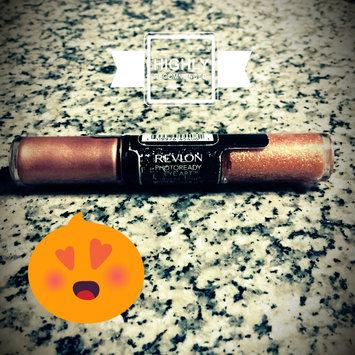 Photo of Revlon PhotoReady Eye Art Lid+Line+Lash, Peach Prism, .1 fl oz uploaded by Rio I.