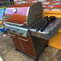 Weber Genesis E-310 LP - Copper uploaded by Krista H.