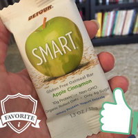 Detour Smart Whole Grain Oatmeal Bar Variety Pack 1.3oz (14 ct) uploaded by Suzy R.