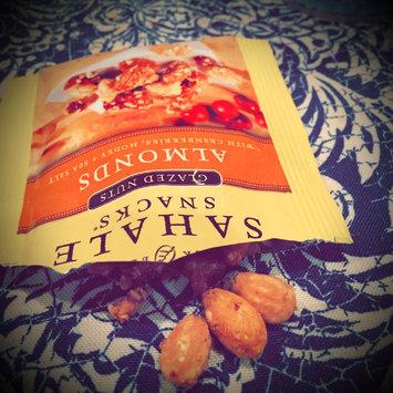 Photo of Sahale Snacks® Honey Almonds Glazed Mix uploaded by Becca G.