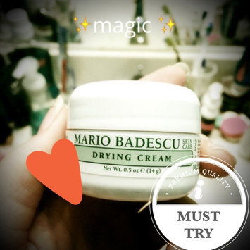 Photo of Mario Badescu Drying Cream uploaded by Ashleigh W.
