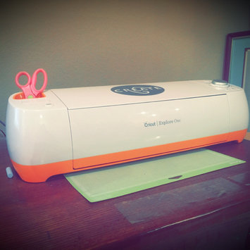 Provo Craft Cricut Explore ONE Die Cutting Machine uploaded by Jessica W.