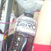 Powerade Zero Grape Sports Drink 32 Oz uploaded by Amanda L.