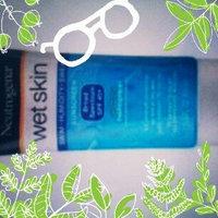 Neutrogena Wet Skin Sunscreen Lotion SPF 45+ uploaded by Katerin H.