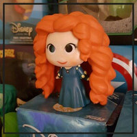 DISNEY PRINCESS - 1 figure by FUNKO MYSTERY MINI uploaded by Brenda T.