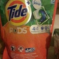 Tide PODS® Plus Febreze™ Laundry Detergent uploaded by Deanna Z.