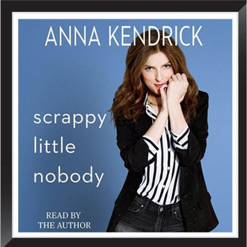 Photo of Levy Scrappy Little Nobody (Hardcover) by Anna Kendrick uploaded by Mandy F.