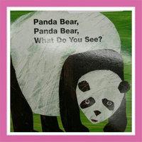 Henry Holt Co Panda Bear, Panda Bear, What Do You See? (Paperback) uploaded by Jill B.