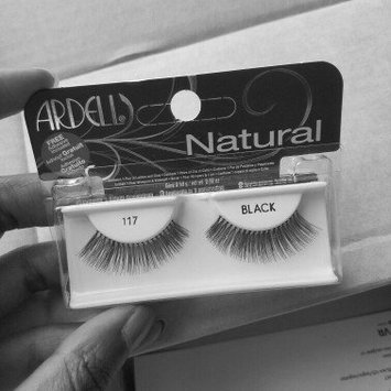 Ardell® 117 Lashes uploaded by tajah l.