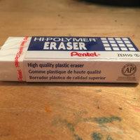 Pentel 4ct Hi-Polymer Eraser uploaded by Sydnie T.