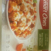 Weight Watchers Smart Ones Satisfying Selections Ziti with Meatballs & Cheese uploaded by Corrina C.