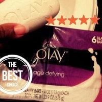 Olay Age Defying Beauty Bars Soap uploaded by Petula W.