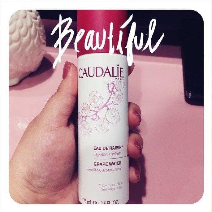 Caudalie Grape Water 2.5 oz uploaded by Claudia Sofia C.