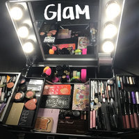 NYX X-large Makeup Artist Train Case With Lights uploaded by Mella R.