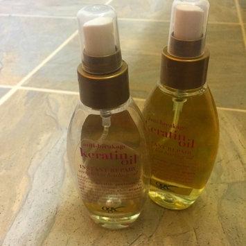 OGX Organix Moroccan Argan Oil Weightless Healing Oil 4 oz. uploaded by Mary S.