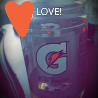 Gatorade Frost Thirst Quencher Glacier Cherry - 8 CT uploaded by Jessica B.