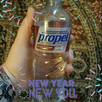 Propel® Black Cherry Water Beverage with Vitamins 16.9 fl. oz. Bottle uploaded by Nichole E.
